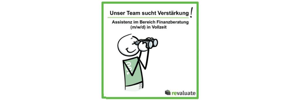 Unser Team sucht Verstärkung 1 1
