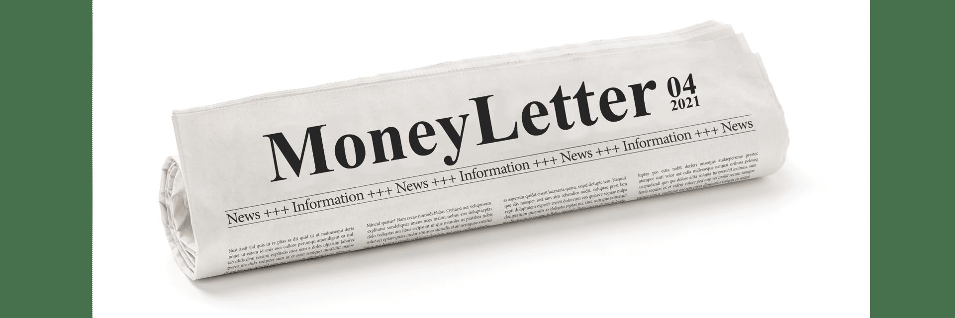 revaluate Moneyletter Header 1