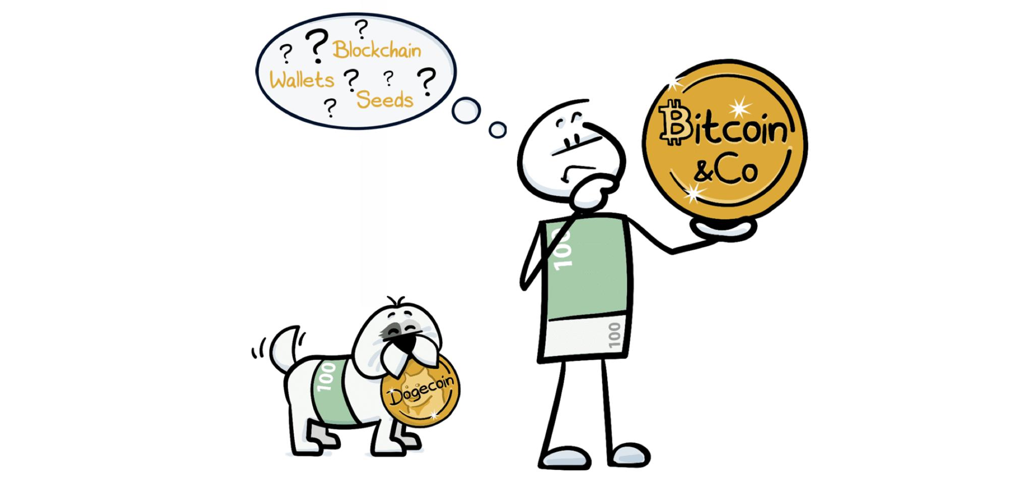 Max Money und Bitcoin 2